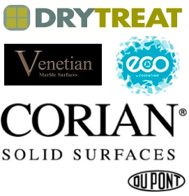 Dry Treat Logo